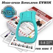 Evnik szimulátor Gyerek1
