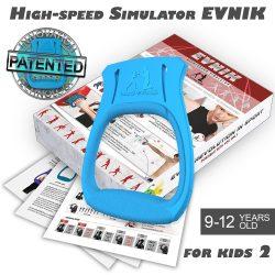 Evnik szimulátor Gyerek2