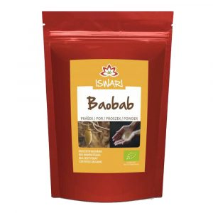 BIO Baobab por 125g