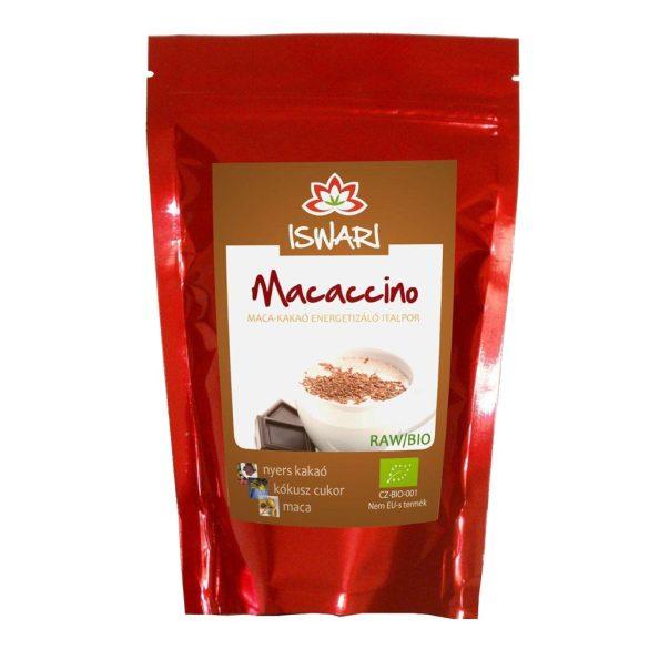 BIO Macaccino (kakaópor macával) por 125g