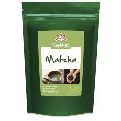 BIO Matcha japán zöld tea por 70g