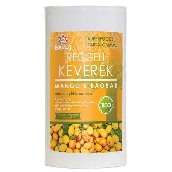 Mango-baobab 800g