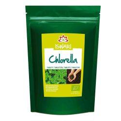 BIO Chlorella tabletták 125g