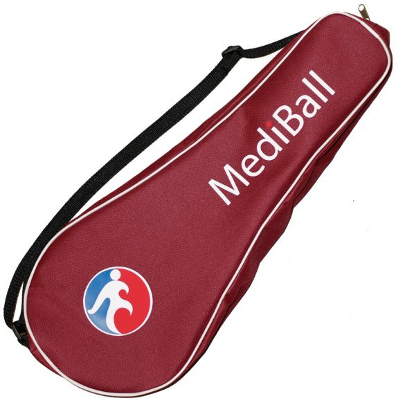 MediBall bordó tok