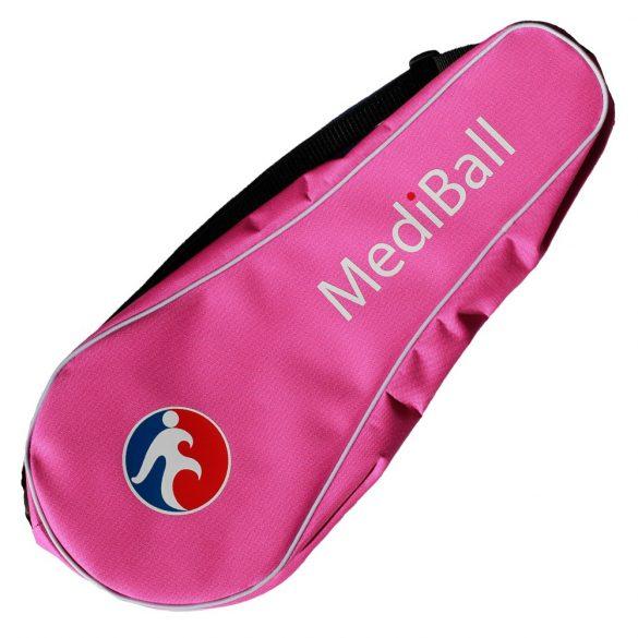 MediBall ciklámen tok