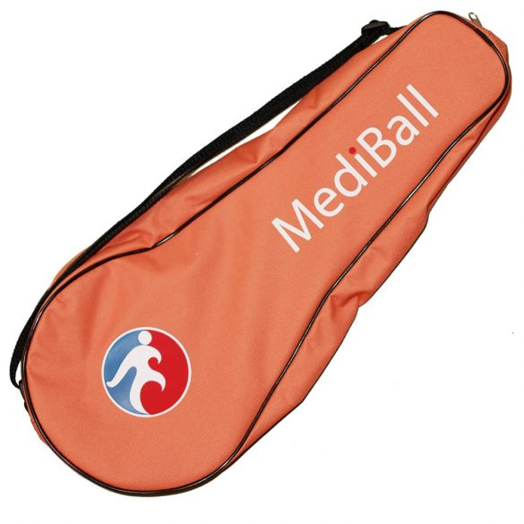 MediBall narancssárga tok