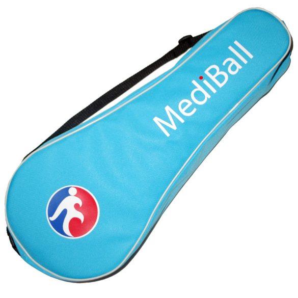 MediBall türkizkék tok