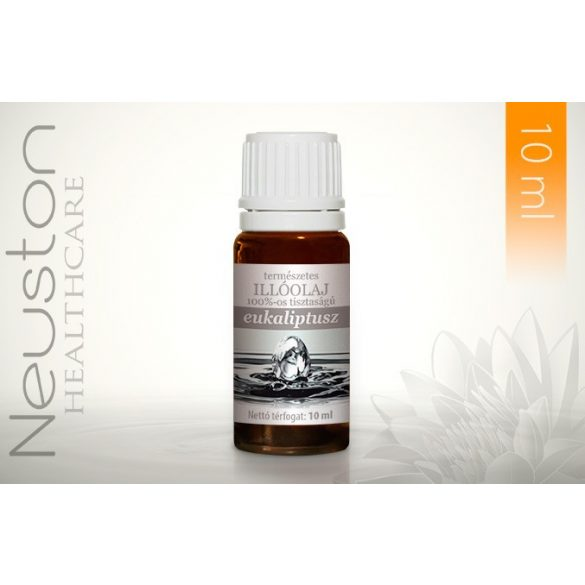 Eukaliptusz illóolaj 10 ml