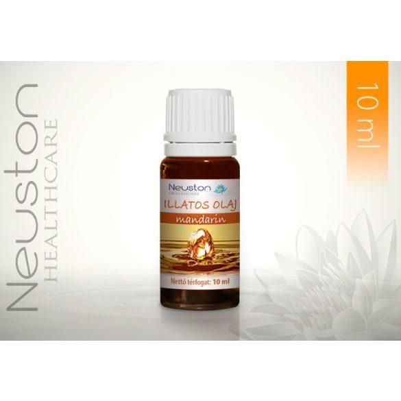 Mandarin illatos olaj10ml