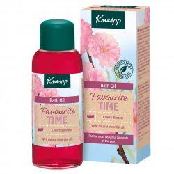 Kneipp cseresznyevirág fürdőolaj 100ml
