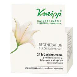 Kneipp regeneráló arckrém 50ml