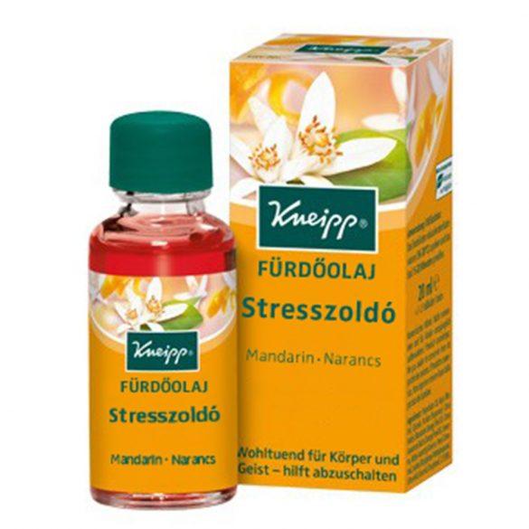 Kneipp stresszoldó fürdőolaj 20ml