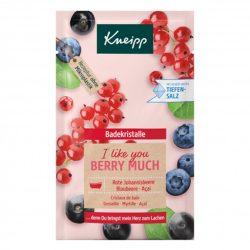 I like you berry much fürdőkristály 60g