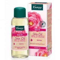 Kneipp bőrápoló olaj - Rózsa 100ml