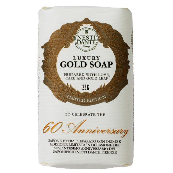 Arany szappan