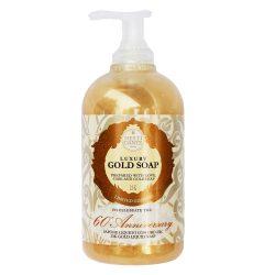 Folyékony arany szappan 500ml