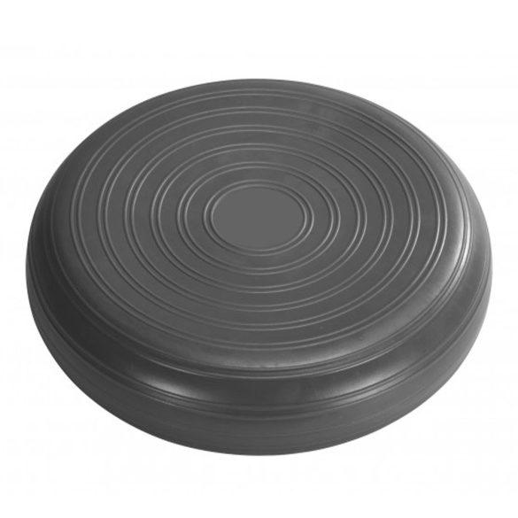 Coxim egyensúlyozó párna (fekete)