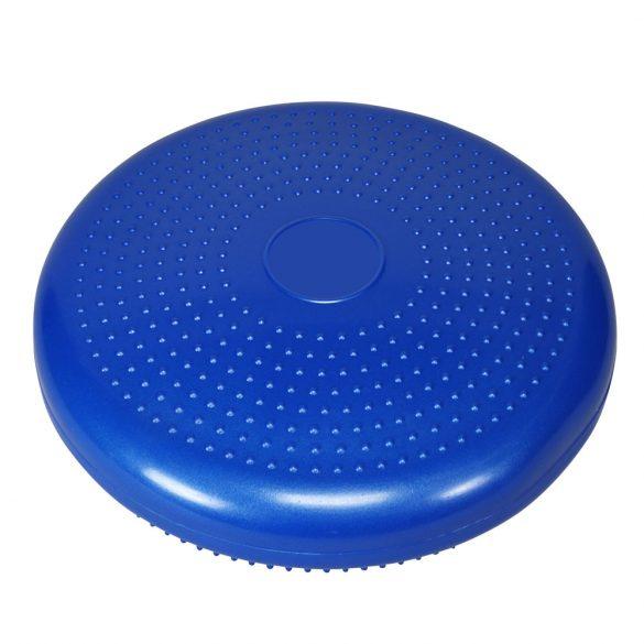 Coxim egyensúlyozó párna (tüskés, kék)