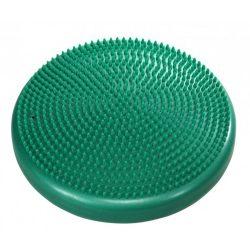 Coxim egyensúlyozó párna (tüskés, zöld)