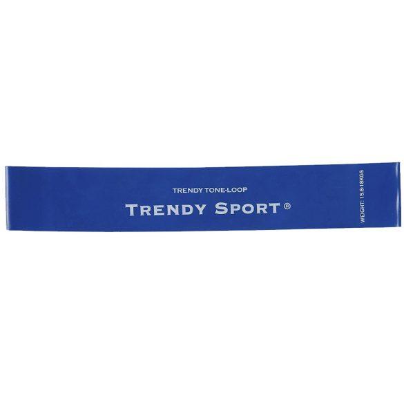 Trendy gumigyűrű - extra erős