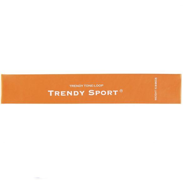 Trendy gumigyűrű - extra gyenge