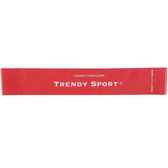 Trendy gumigyűrű - erős