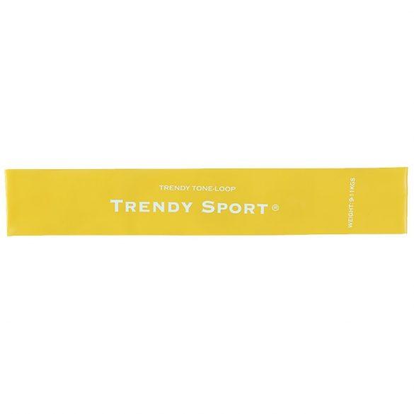 Trendy gumigyűrű - gyenge
