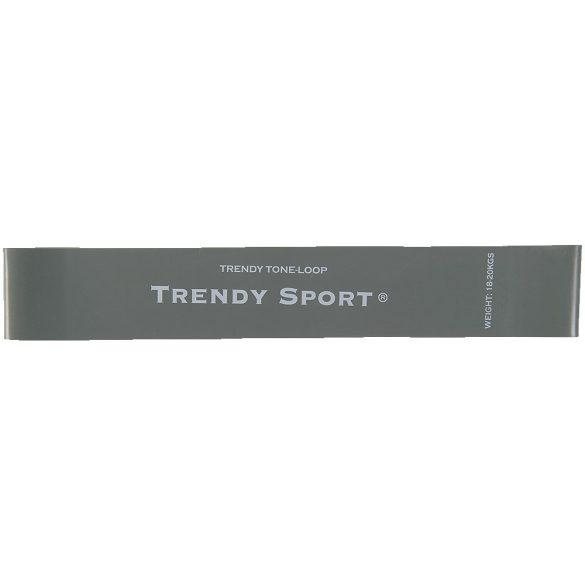 Trendy gumigyűrű - extra extra erős