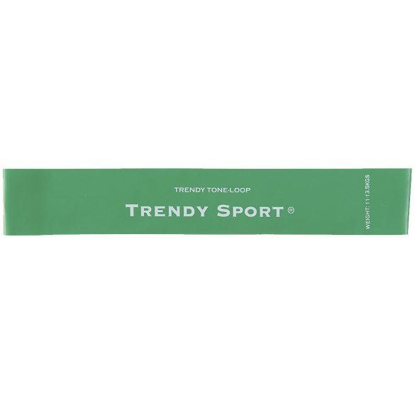Trendy gumigyűrű - közepes
