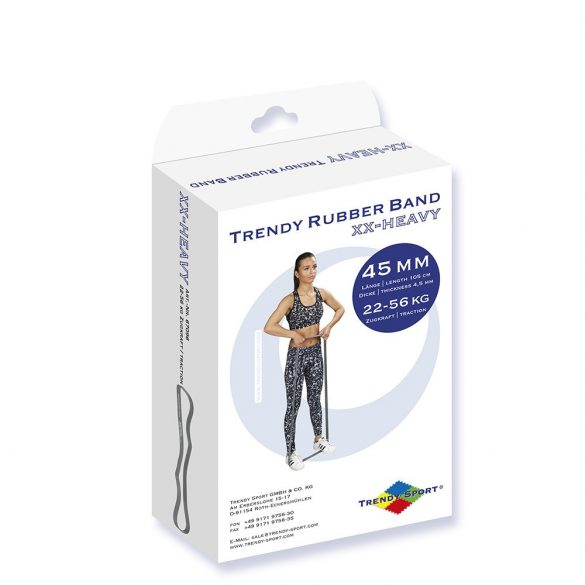 Trendy Rubber Band - extra gyenge